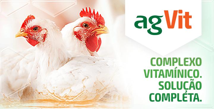 Produtos para Aves - Nutrição Animal - Agroceres Multimix