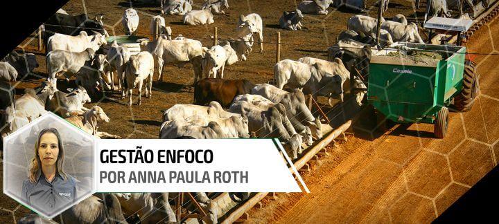 Rotina - Nutrição Animal | Agroceres Multimix