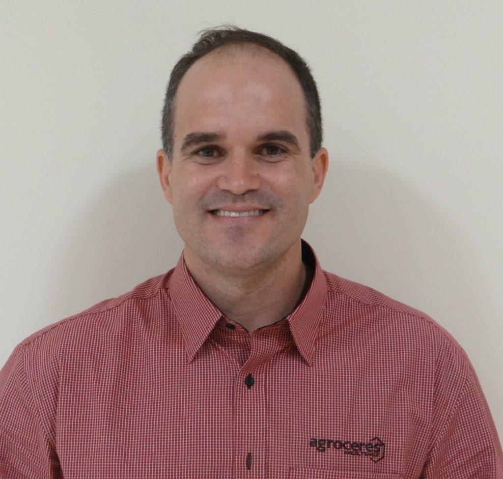 Leandro Correa, Consultor de Serviços Técnicos da Agroceres Multimix.
