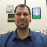 Profº Dr. Cesar Augusto Pospissil Garbossa, Professor de Nutrição e Produção de Suínos no Departamento de Nutrição e Produção Animal da FMVZ/USP
