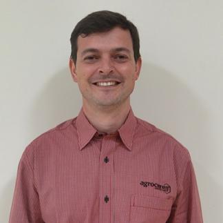 André Fronza - Consultor técnico da Agroceres Multimix