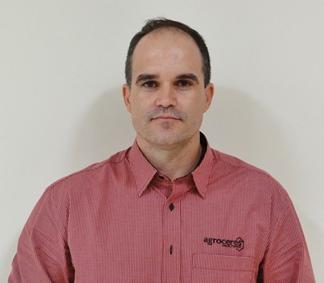 Leandro Corrêa, Consultor Técnico da Agroceres Multimix