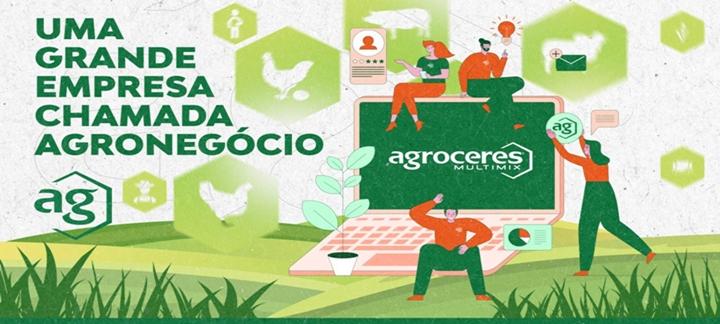 imagem que representa o artigo Uma grande empresa chamada agronegócio