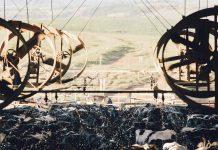 Capa do artigo com tema sobre resfriamento de vacas leiteiras